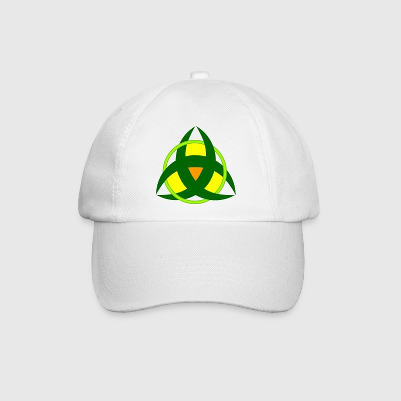 Celtic trinity Caps & Hats - Baseball Cap