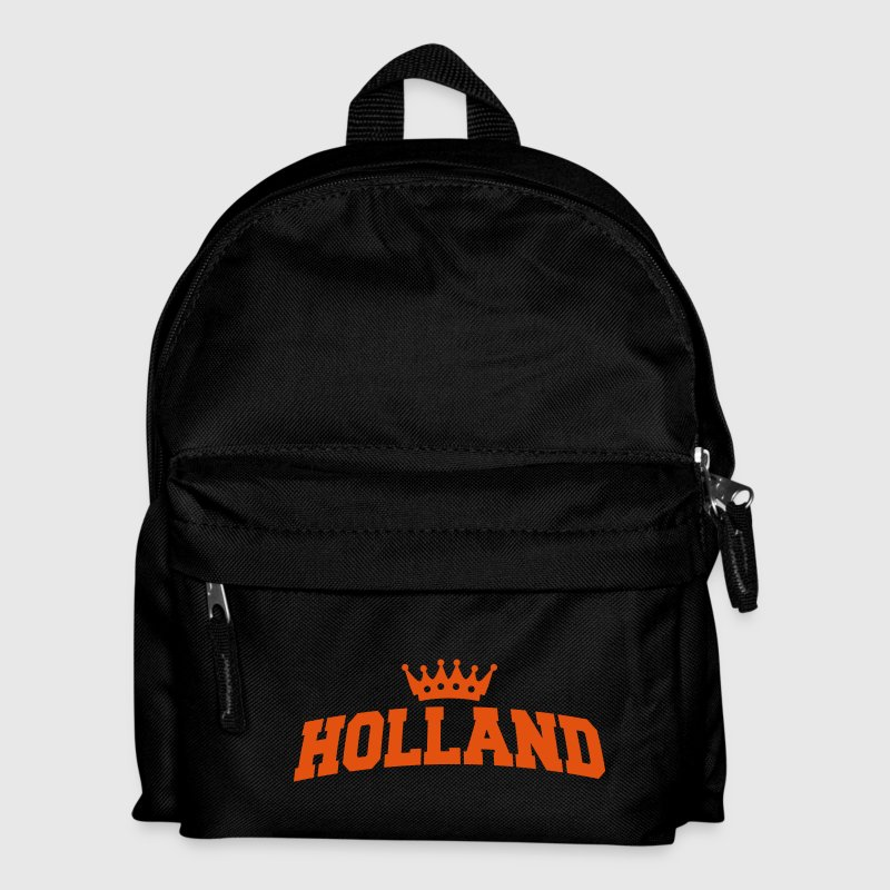 holland met kroon Bags  - Kids' Backpack