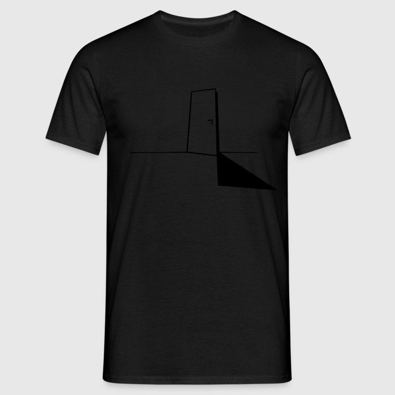 lass die sonne rein t shirt spreadshirt. Black Bedroom Furniture Sets. Home Design Ideas