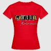 ghetto princess gold T-Shirts - Women's T-Shirt