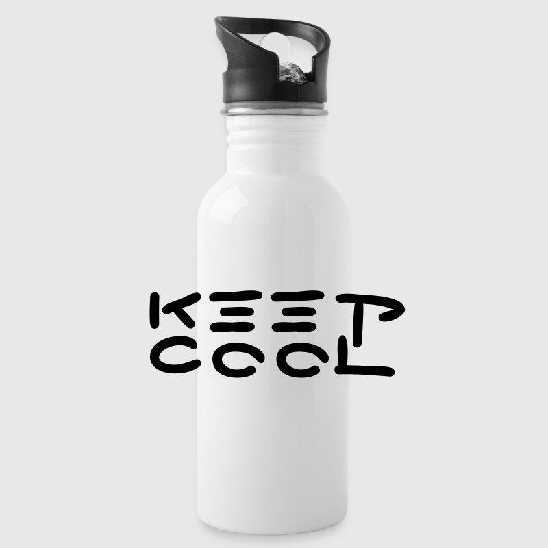 KEEP COOL - Gourde