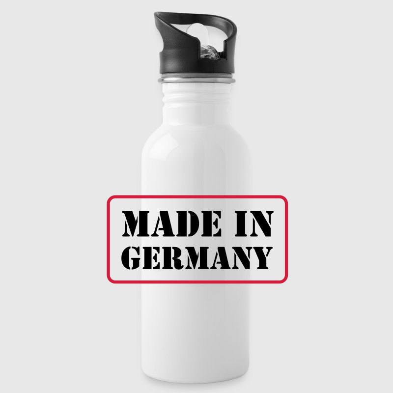 Made in Germany | Trinkflasche - Trinkflasche