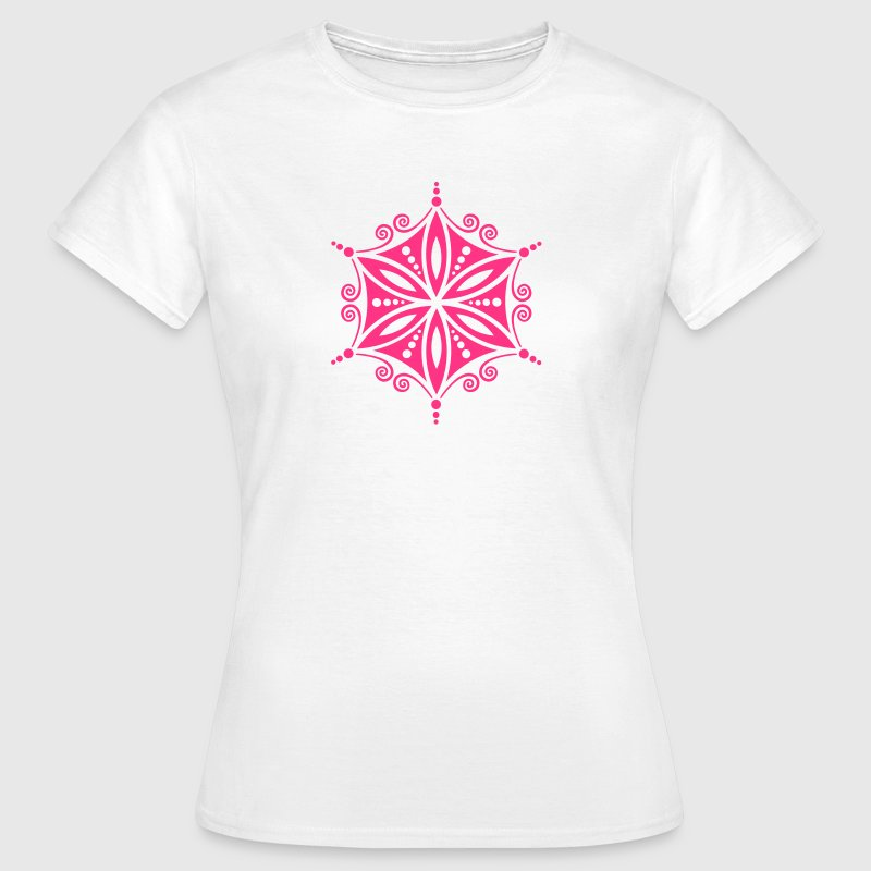 Flower of Aphrodite, Symbol of  love, beauty and transformation, T-shirts, Hoodies & Sweatshirts, - Women's T-Shirt
