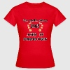 on earth since 1967 T-shirts - Dame-T-shirt