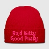 Bad Kitty Godt Pussy - Winterhue