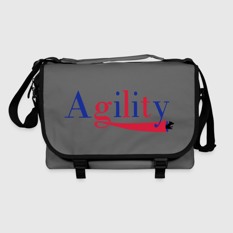 Agility tunnel Bags  - Shoulder Bag