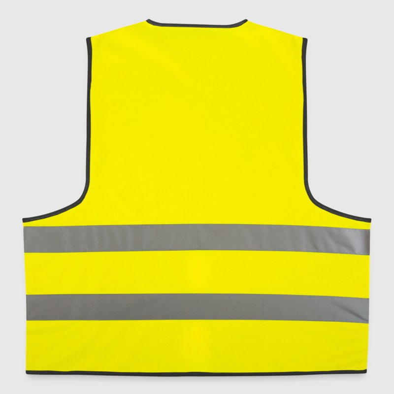 BASKETBALL with headphones listening to music Jackets & Vests - Reflective Vest