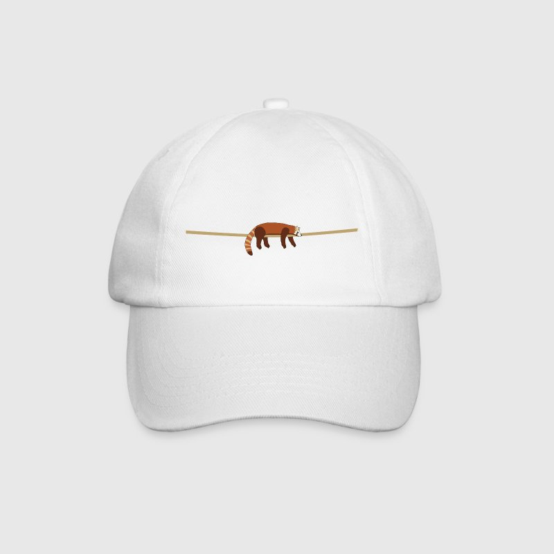 red panda Caps & Hats - Baseball Cap