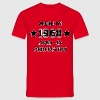 Made in 1968 T-Shirts - Men's T-Shirt