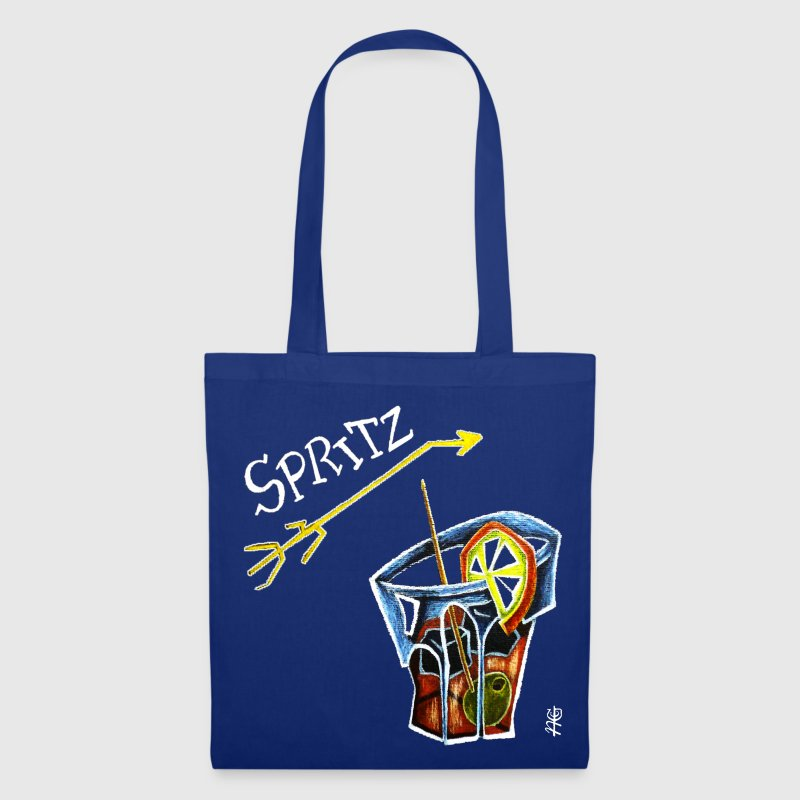 Art Bag Design Spritz Aperol - Venice Italy - Tote Bag