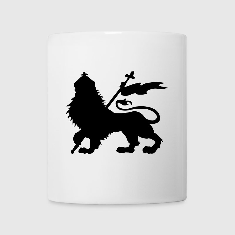 Blanc Lion of Judah Tasses - Tasse