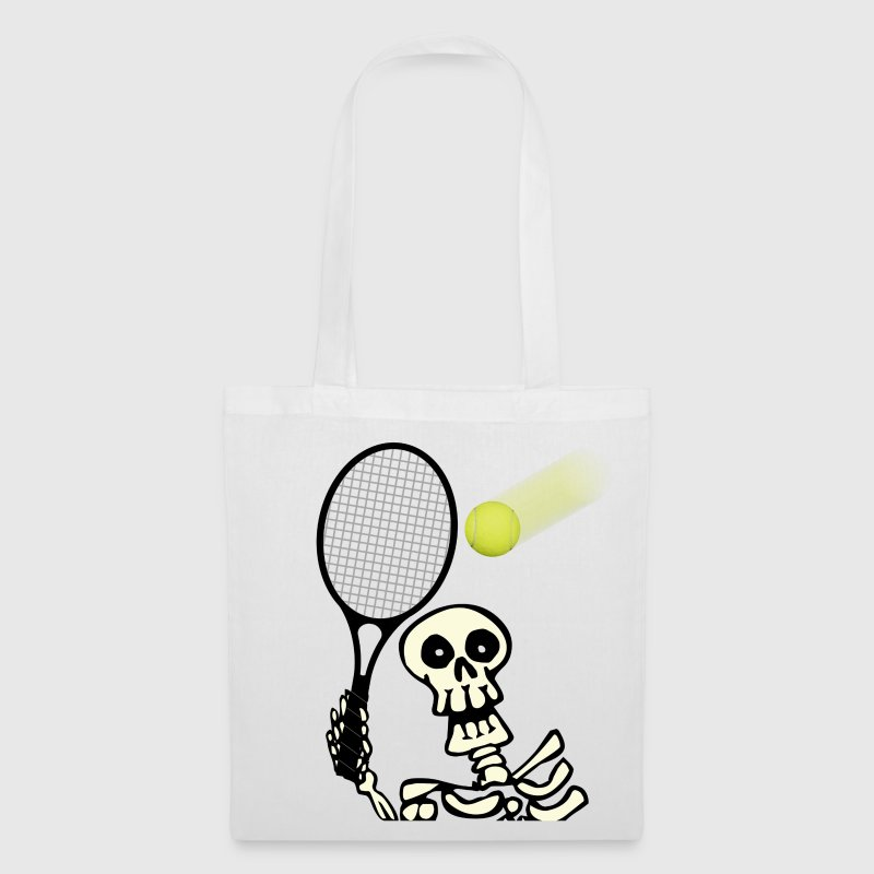 Sac tennis - Tote Bag