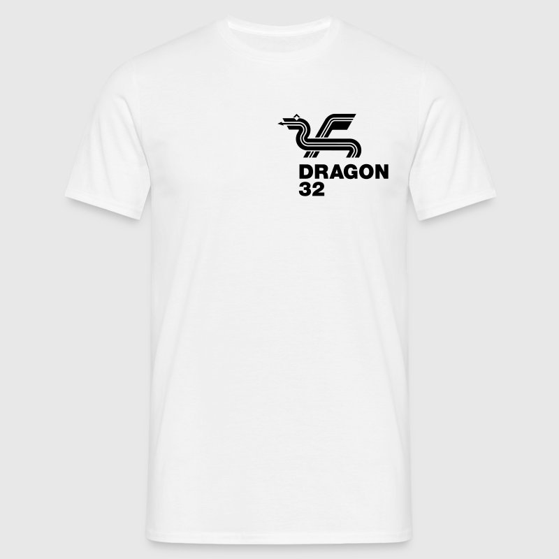 Dragon 32 - Men's T-Shirt