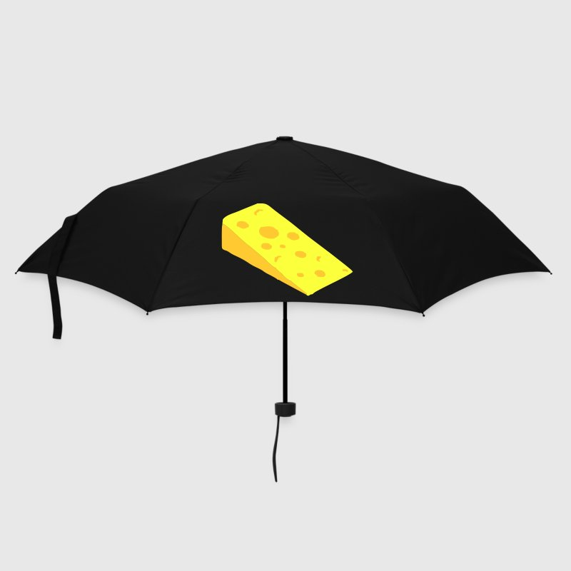 Green Cheese Umbrellas - Umbrella (small)