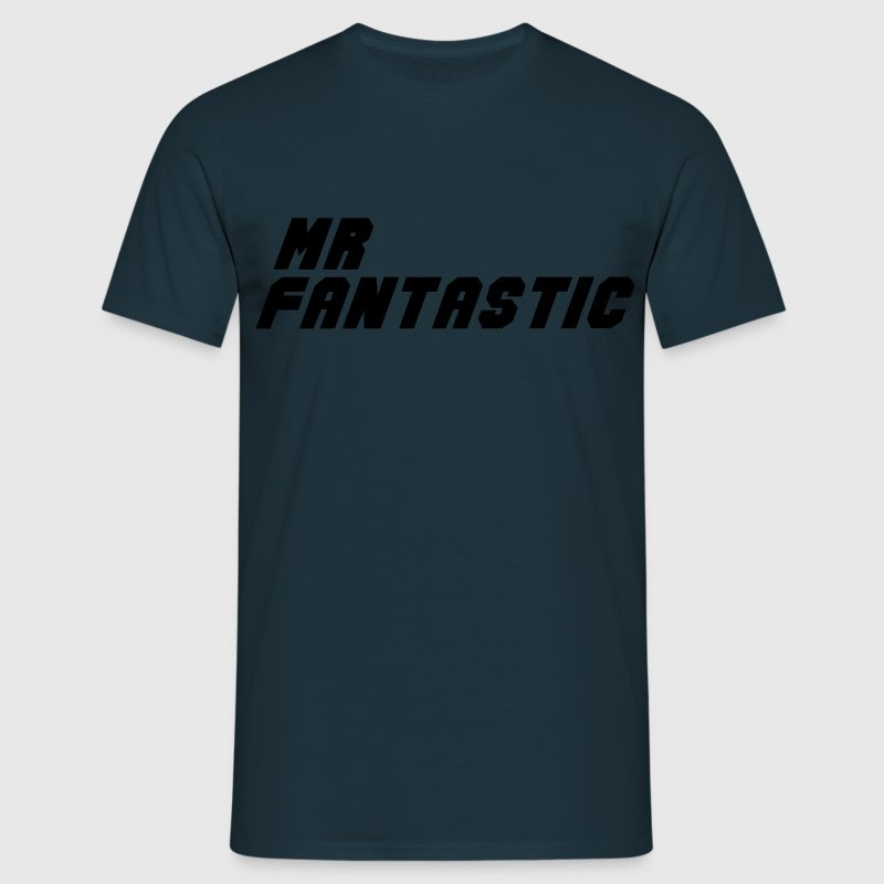 Mr Fantastic - Men's T-Shirt