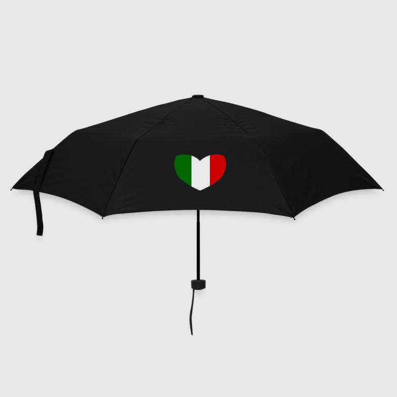 Love Italy - Umbrella (small)