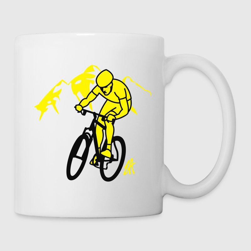 Mountain bike - Tazza