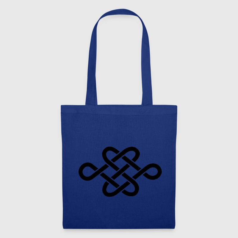 Noeud Sans Fin - Tote Bag