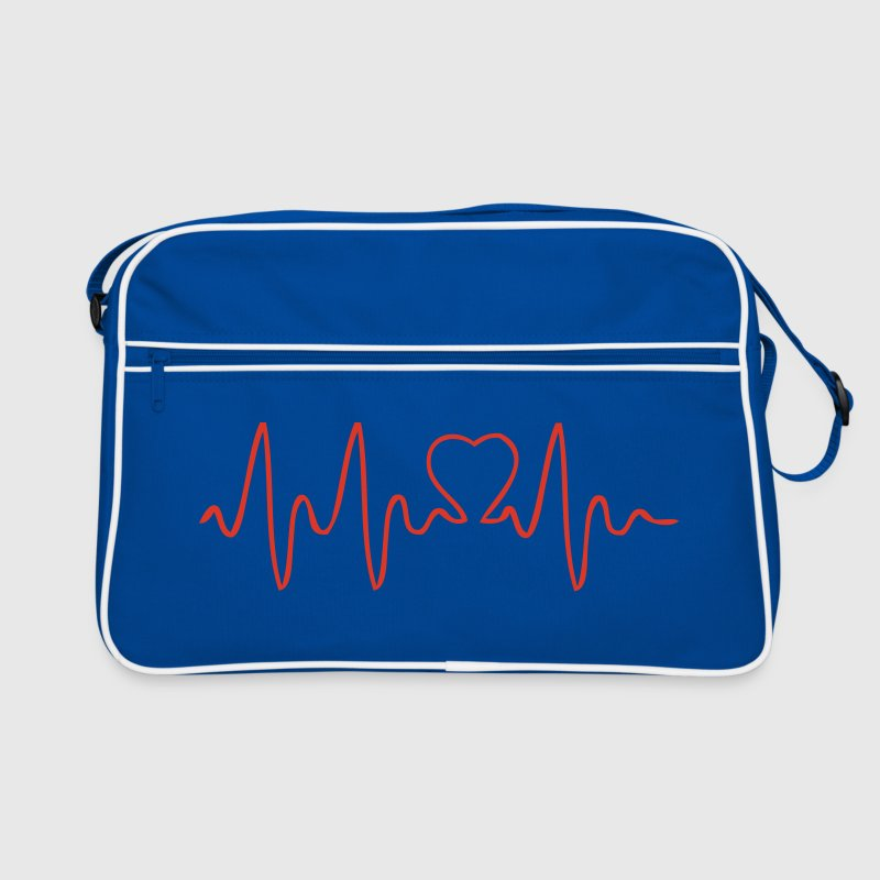 FR-Heartbeat - Sac Retro