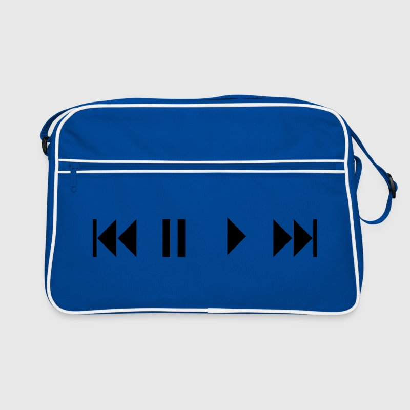 EN-PlayButtons - Retro Bag