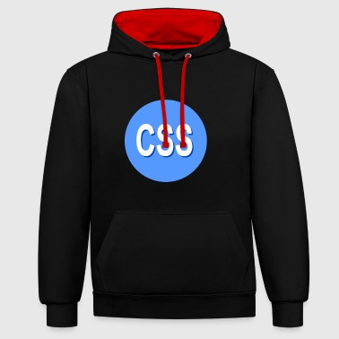 CSS - Sweat-shirt contraste