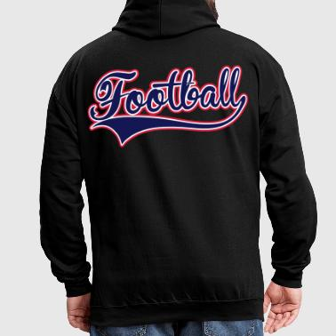 Football Swoosh Color - Sweat-shirt contraste