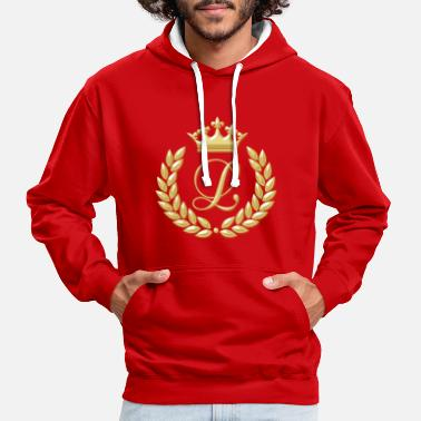 Couronne De Laurier Couronne laurier - Sweat-shirt contraste