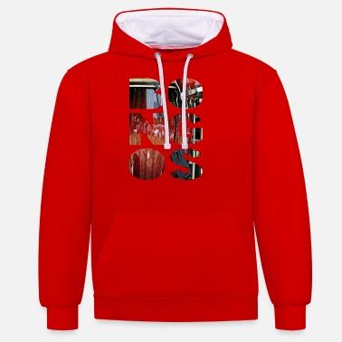 Bongos tambores idea musical regalo idea Camiseta premium hombre ... adaf17b6934