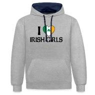 Ich liebe irische Mädchen