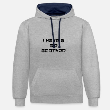 3bf2717edee2c Je Suis Ton Grand Frère j ai un grand frère -J