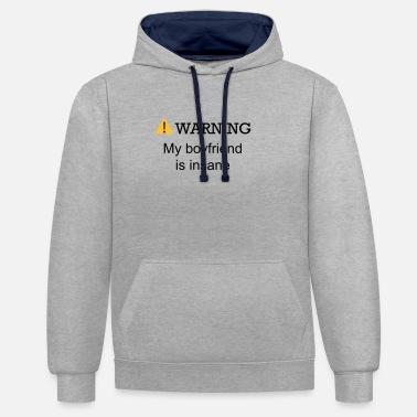 Shop Boyfriend Girlfriend Hoodies Sweatshirts Online Spreadshirt