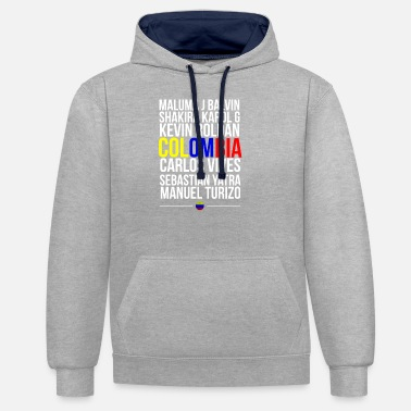Camisa de reggaeton colombia Camiseta premium hombre  b6fb8e19c2c