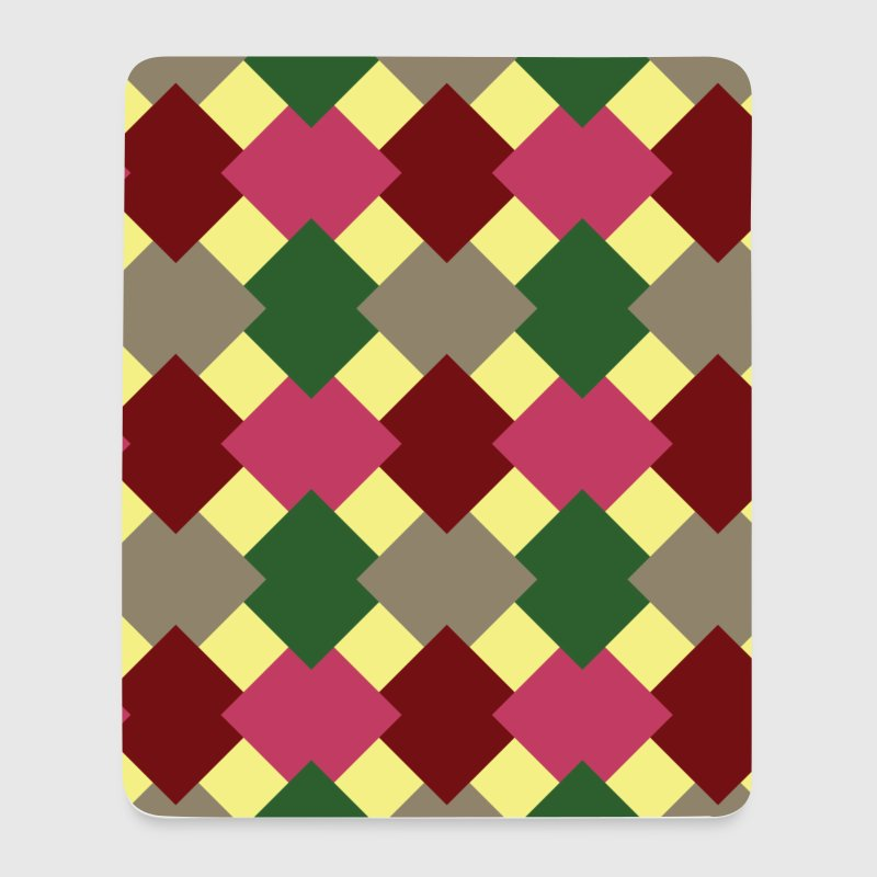 seamless - Mouse Pad (vertical)
