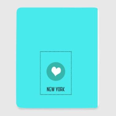I Love New York - Case - Muismatje (portrait)