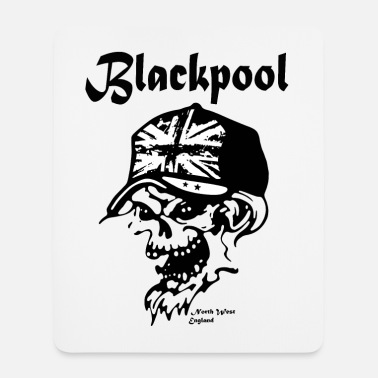 Gangster Blackpool - Mousepad