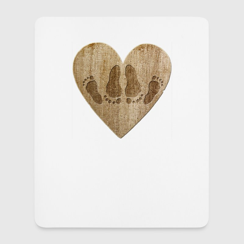 Love - Sex - Mousepad (Hochformat)