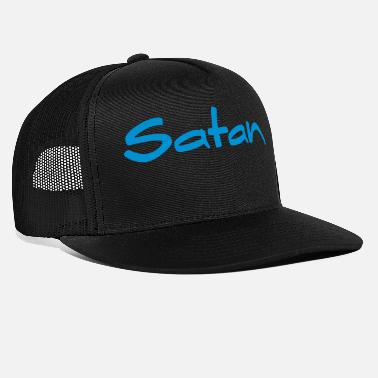 Satan Satch - Trucker cap