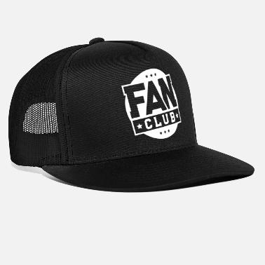 Fan Club fan club - Trucker Cap