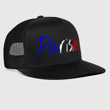 Pariser Paris - Trucker Cap
