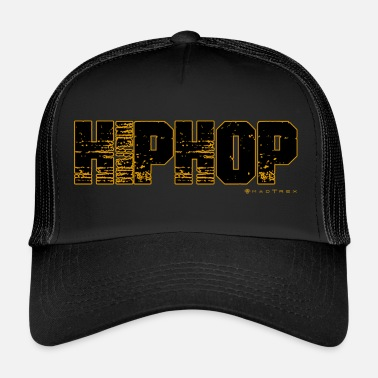 Rap hiphop - Trucker Cap