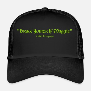 Foreplay Irish Foreplay 01 - Trucker Cap