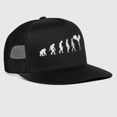 Evolutionens Evolution - Trucker Cap