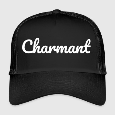 charmant - Trucker Cap