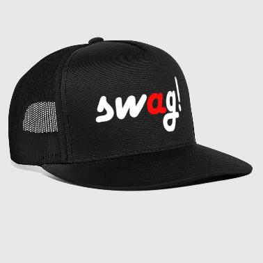 Swag! - Trucker Cap