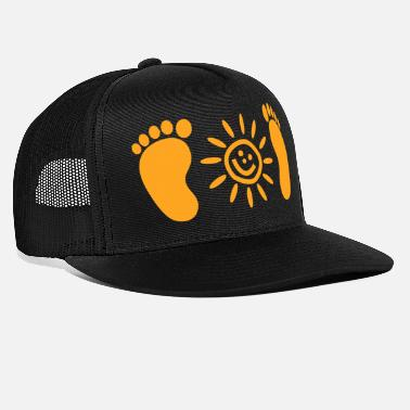 Kid Kids kids - Trucker Cap
