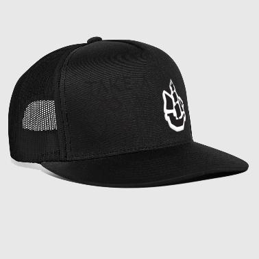 Vikings: Prendere in simpatia Un vichingo - Trucker Cap