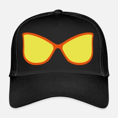 Sunglasses sunglasses - Trucker Cap