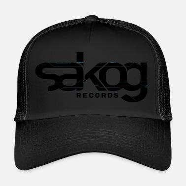 Record Label Sakog Records - Trucker Cap