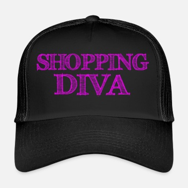 Shopping Shopping - Trucker Cap