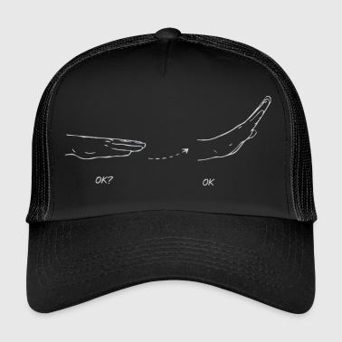 Signal The Signal - Trucker Cap